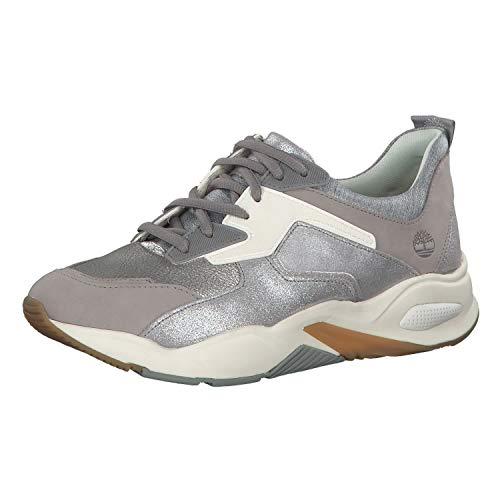 Timberland DELPHVILLE Leather Sneaker 39