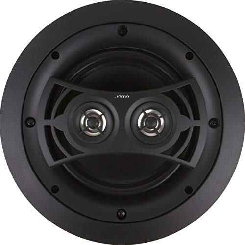 JAMO I/O 6.52DVCA2FG 2-Way in Ceiling Outdoor Speaker