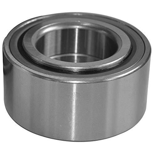 GSP 101034 Front Wheel Bearing for Select Dodge, Hyundai, Kia, and Mitsubishi vehicles; 1-Pack