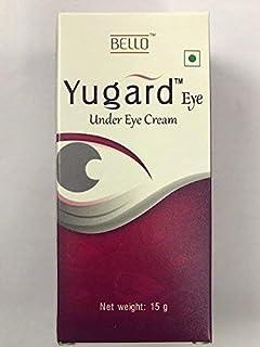 YUGARD UNDER EYE CREAM Sun Pharma for Skin Lightening, Pigmentation