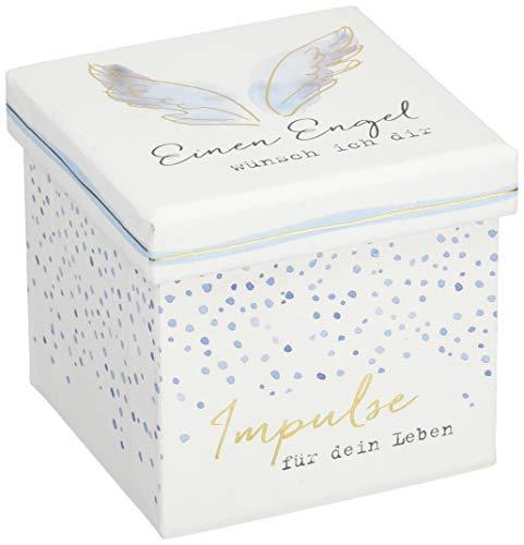 Sprüchebox - Einen Engel wünsch ich dir: Impulse für dein Leben