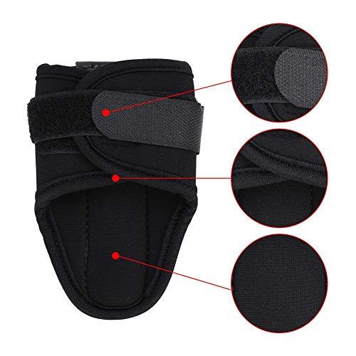 VGEBY1 Golf Swing Brace Band, Golf Posture Correction Belt Golf Training Wrist Fixator Holder Swing Protector Corrector Brace Band Trainer