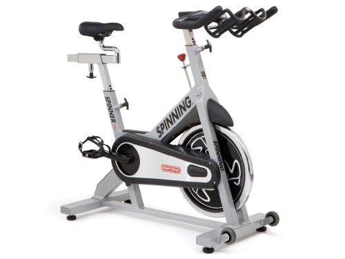 StarTrac Star Trac Spinner® Pro Bike - Bicicletas estáticas y de spinning para fitness ⭐