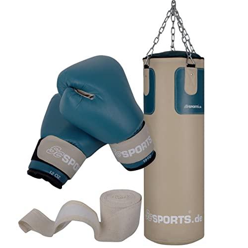 ScSPORTS -   Boxsack-Set mit