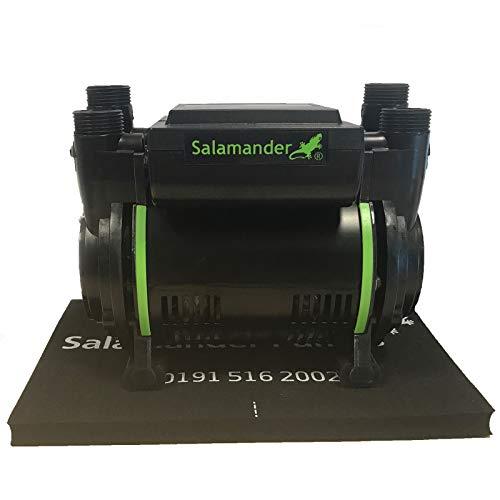 Salamander Shower Pump Anti Vibration Mat - Noise Reducing Pump Mounting Pad