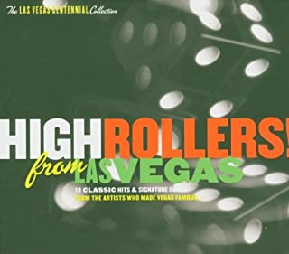 High Rollers! From Las Vegas