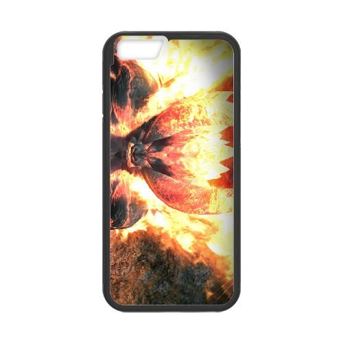 devil may cry iphone 6 case - 7