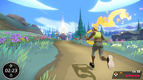 Ring Fit Adventure – [Nintendo Switch] - 4