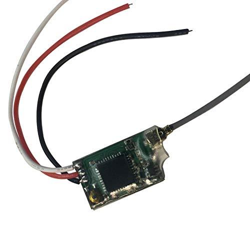Spektrum Micro 8CH Empfänger SBUS Modell Ausgangsunterstützung DSM2 DSMX für JR DX7s DX8 DX9 RC Sender