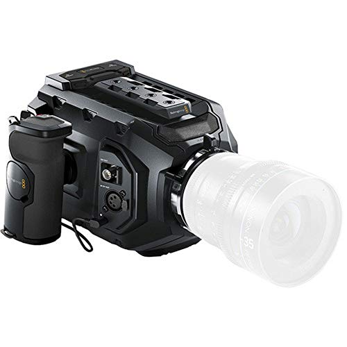 Blackmagic Design URSA Mini 4K Digital...