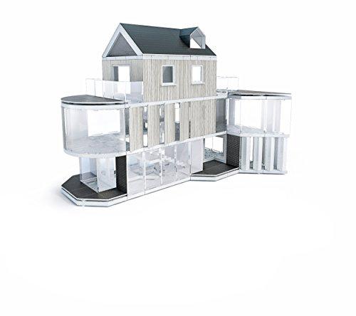 Arckit 180 Edificio Modelo