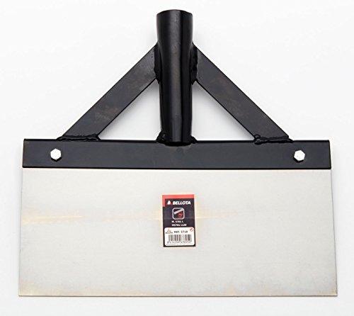 Bellota 5710 - Rascador reforzado de suelo sin mango