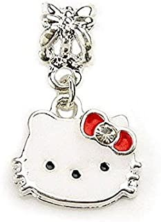ba1abfd5c Amazon.com: Hello Kitty - Bracelets / Jewelry: Clothing, Shoes & Jewelry