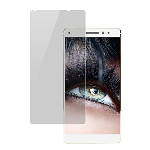mtb more energy® Protector de Pantalla de Vidrio Templado para Huawei Ascend...