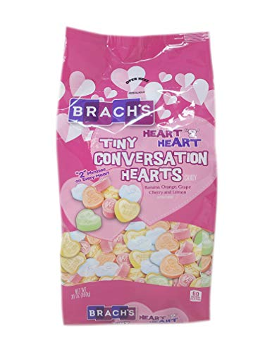 Brach's Tiny Conversation Hearts
