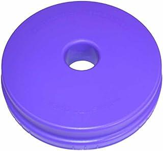 Zoom Supply Proteam 100197 Vacum Cap, Commercial-Strength Proteam Super Coach Purple Cap,