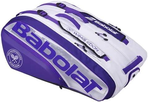 Wimbledon tennis bag