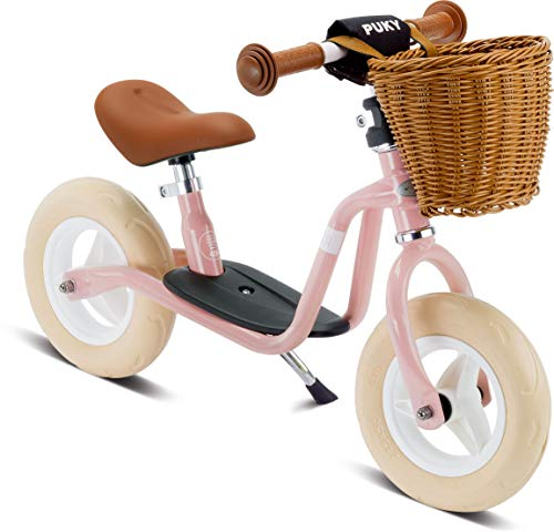 Puky LR M Classic Retro Kinder Laufrad rosa