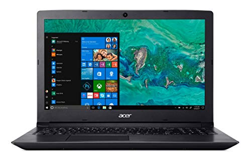 Acer Aspire 3 Ryzen 5 15.6-inch Laptop (4GB/1TB/Windows 10/Obsidian Black/2.3kg), A315-41