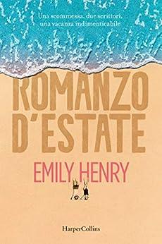 Romanzo d'estate di [Emily Henry]