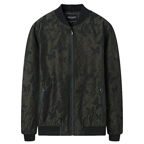 Willlly heren herfst winter warm bomberjack chic casual lichte bomberjassen lange mouwen kraag casual mode pilotenjas jas jas licht Coat Parka