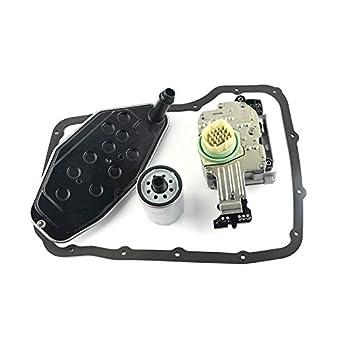 Best 545rfe solenoid pack Reviews