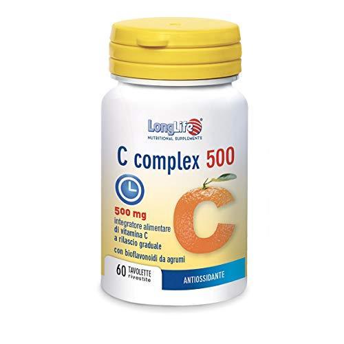 Longlife C Complex 500 T/R - 70 Gr