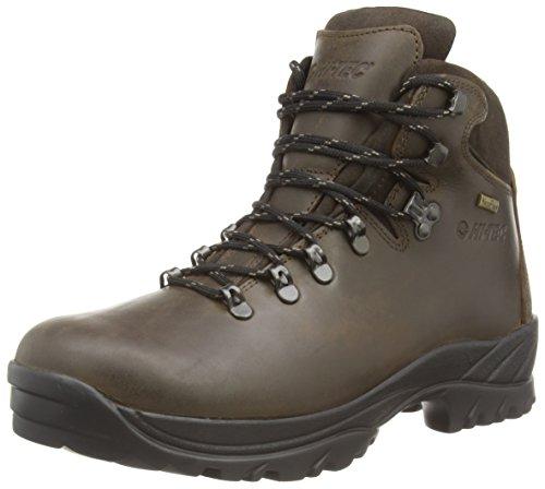 Hi-Tec Ravine Wp O002248/041/01, Herren Trekking- & Wanderstiefel, Braun (Brown), 46 EU / 12 UK