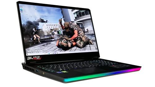 New GE76 Raider Titanium Blue 17.3' FHD 360Hz Gaming Laptop...