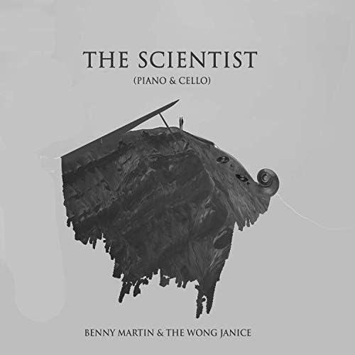 Benny Martin & The Wong Janice