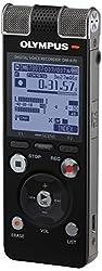 Abbildung von Olympus DM-670 Diktiergerät
