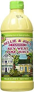 Nellie & Joe Key West Lime Juice (Single)