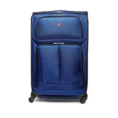 swissgear 29  Spinner 6283,Blue,US