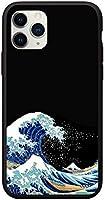 SUMTHINCS Waves iPhone 11 Pro Max Telefon Kılıfı