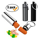 Ear Plugs With Cases - Best Reviews Guide