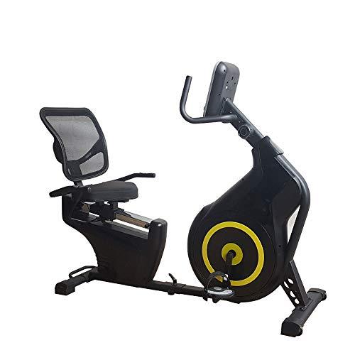 Elliptische Machine,Crosstraining Machine,Thuisgebruik Luxe Spinningfiets Hometrainer Walk Machine Indoor Oefenmachine,Indoor Sportartikelen Voor Thuis
