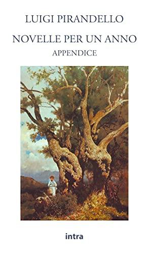 Novelle per un anno (Annotato): Appendice