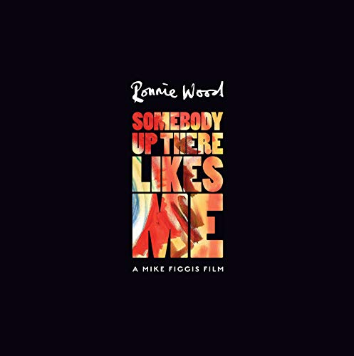 Ronnie Wood - Somebody up there likes me - Limited Edition [Blu-ray]