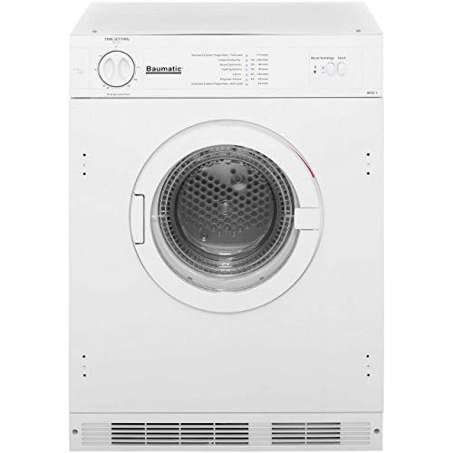 Baumatic BTD1 Vented Tumble Dryer