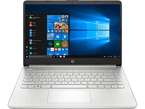 HP 14s dr1009tu 14-inch 10th Gen Core i5 FHD Laptop with 8GB 512GB SSD