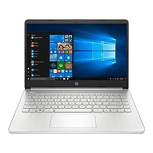 HP 14 (2021) Thin & Light 11th Gen Intel Core i3 Laptop with Alexa Built-in, 8GB RAM, 512GB SSD, 14-inch(35.5 cm) FHD…