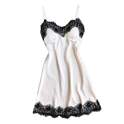 Ropa Erótica para Mujer Camicia Da Notte Sexy Da Donna Lingerie Di...