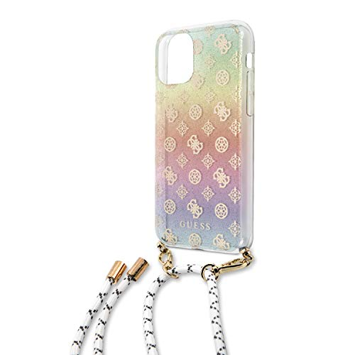 fundas iphone 11 guess fabricante GUESS