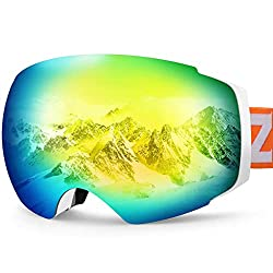 cc6f91d0eda8 ZIONOR Lagopus X4 are affordable frameless goggles