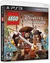 PS3 LEGO PIRATES OF CARIBBEAN