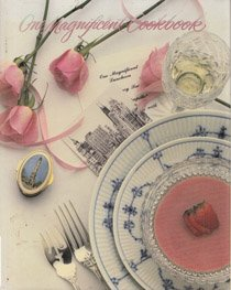 One Magnificent Cookbook 0961162228 Book Cover