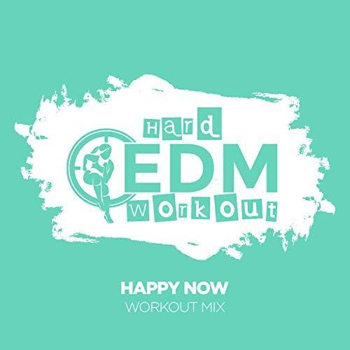 Hard EDM Workout