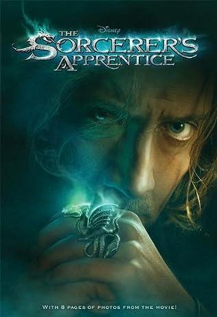 The Sorcerer S Apprentice Junior Novel By James Ponti