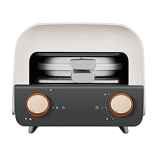 Waffle Maker,Sandwich Toaster,Deep Fill Sandwich Toasters & Panini Presses,with 2-Gears...