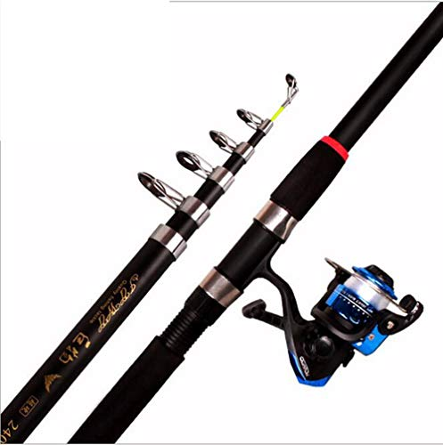 55 cm, 65 cm, 75 cm Ca/ña de Pescar XingYue Direct